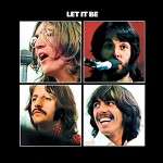 The Beatles Let It Be (Album) - Cover Image