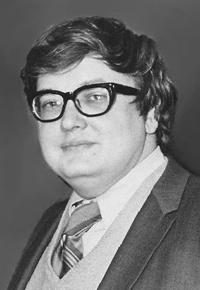 Robert Ebert (image)