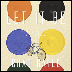 Let It Be (Audiobook) - Cover