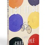 Click to buy the trade paperback version of Let It Be