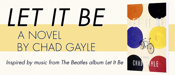 Let It Be (A Novel) [Slide]