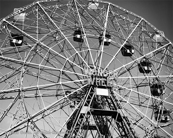 Deno's Wonder Wheel, Coney Island